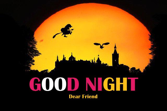 Good Night Wallpaper 2021