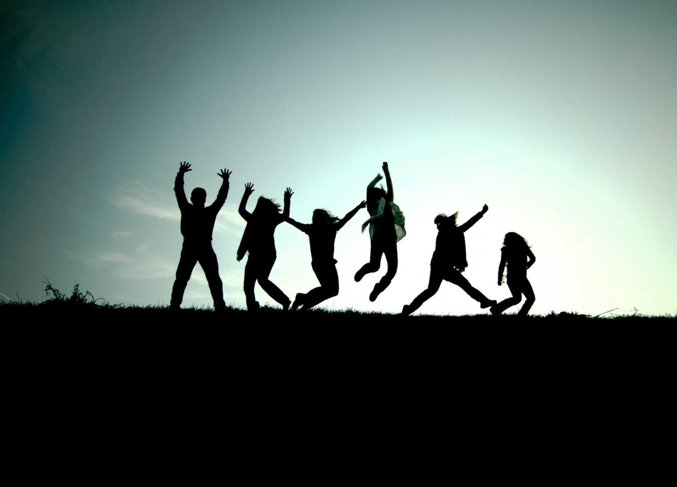Group Whatsapp DP Photo Wallpaper
