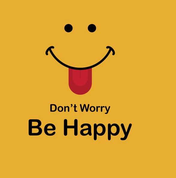 Happy Whatsapp DP Photo Free