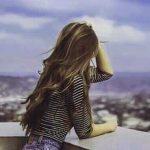 Latest Girl Attitude Whatsapp DP Images Pics