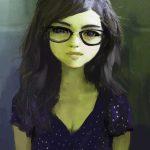 Latest Girl Attitude Whatsapp DP Wallpaper Images