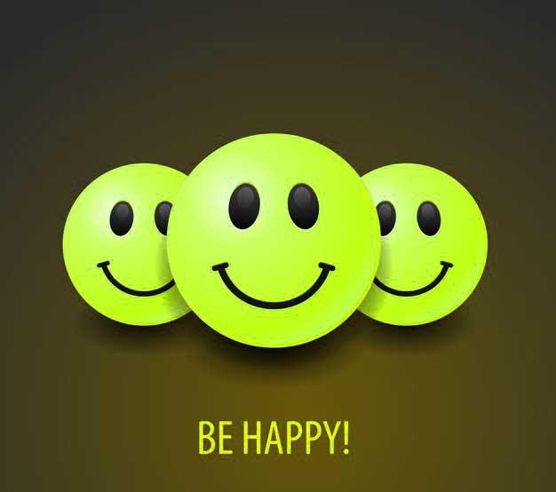 Latest Happy Dp