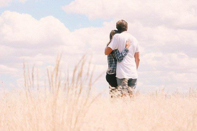 Love Couple Photo Download