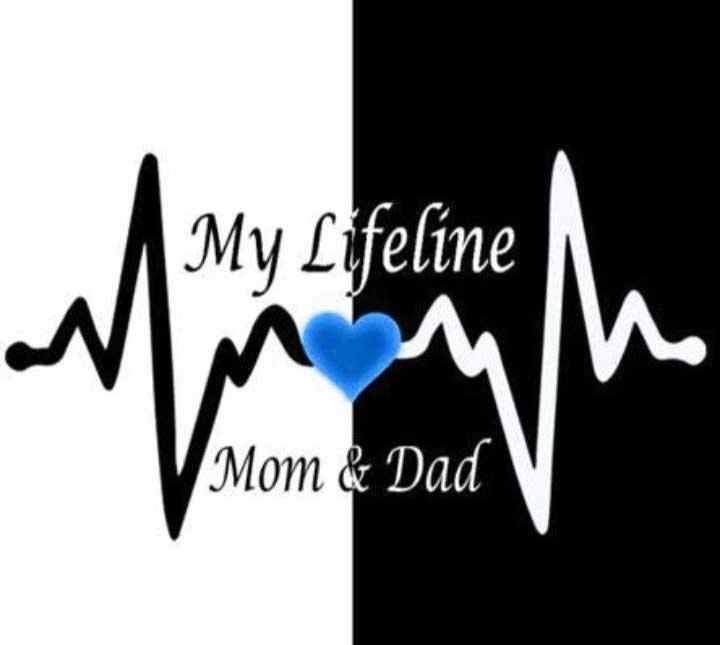 Mom Dad Whatsapp DP Download Free