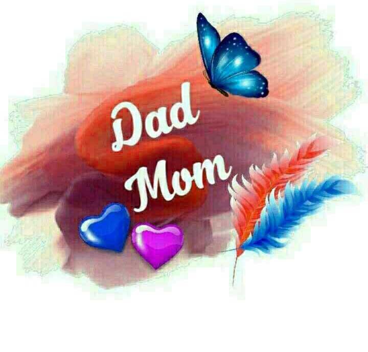 Mom Dad Whatsapp DP Download Hd Free
