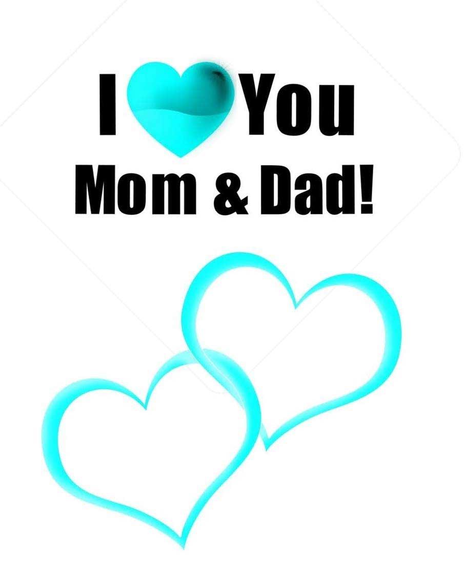 Mom Dad Whatsapp DP Download Hd