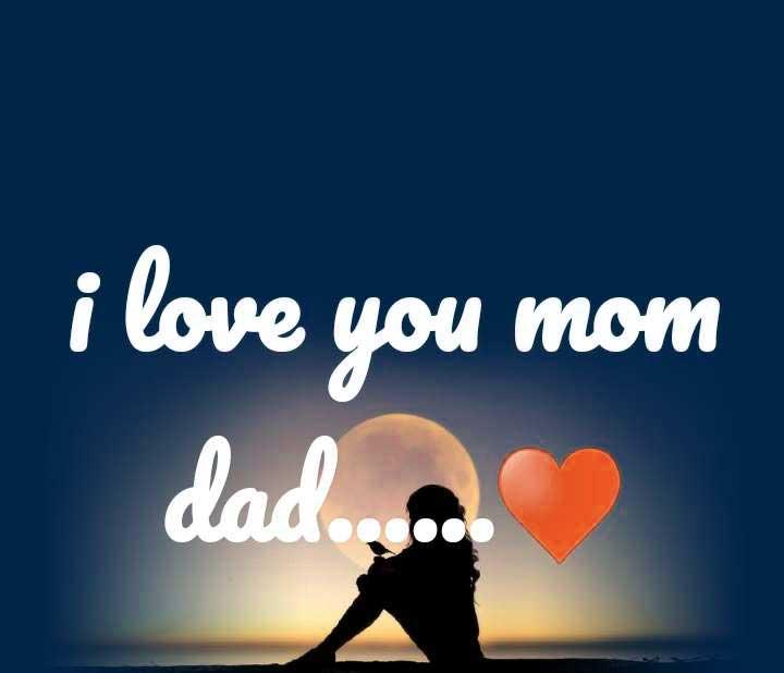 Mom Dad Whatsapp DP Images Hd