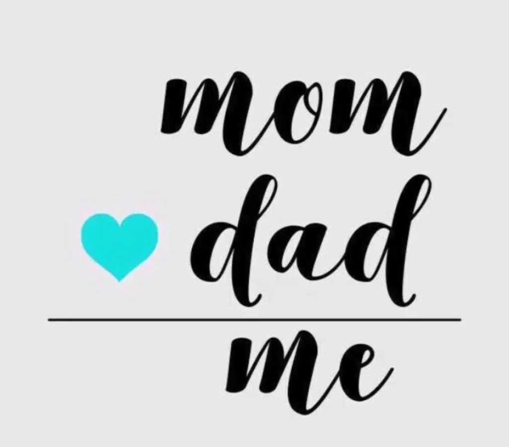 Mom Dad Whatsapp DP Pics Hd Free