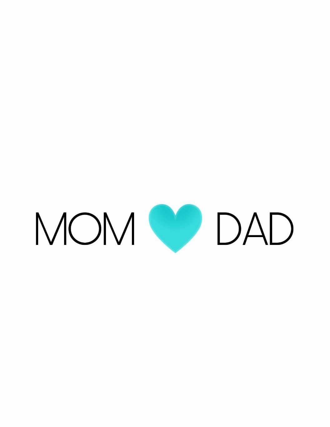 Mom Dad Whatsapp DP Pics Photo