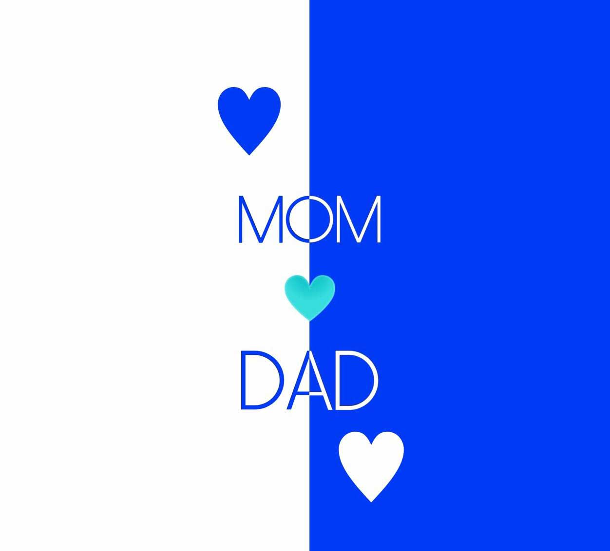 Mom Dad Whatsapp DP Pictures Pics