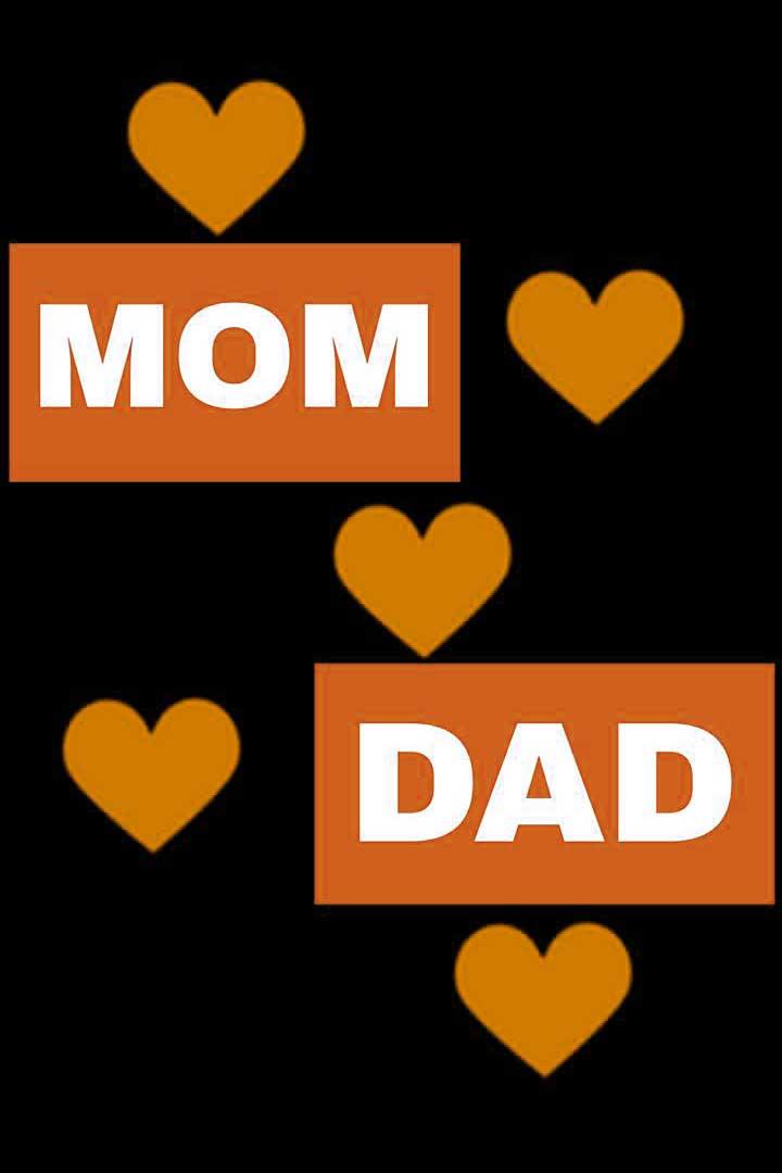 Mom Dad Whatsapp DP Wallpaper Photo