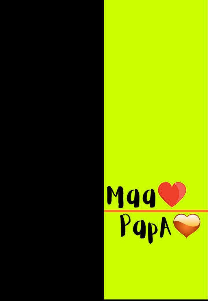 Mom Dad Whatsapp DP Wallpaper Pics