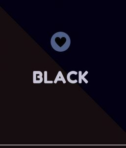 New Black Whatsapp DP Pictures Images
