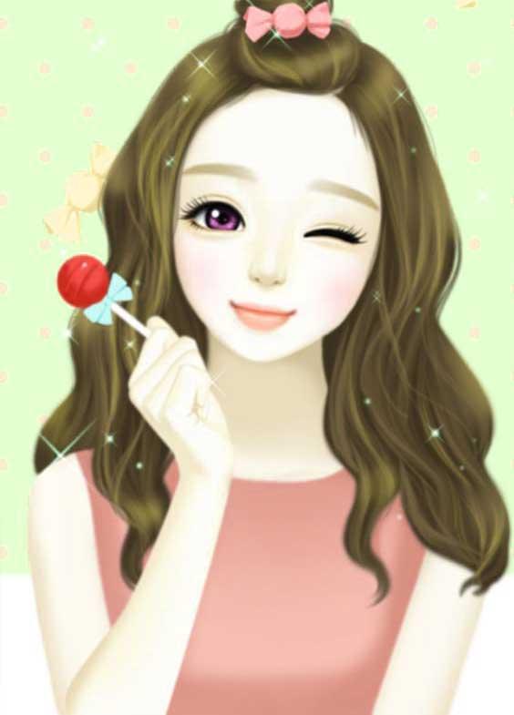 New Cartoon Whatsapp DP Photo Images