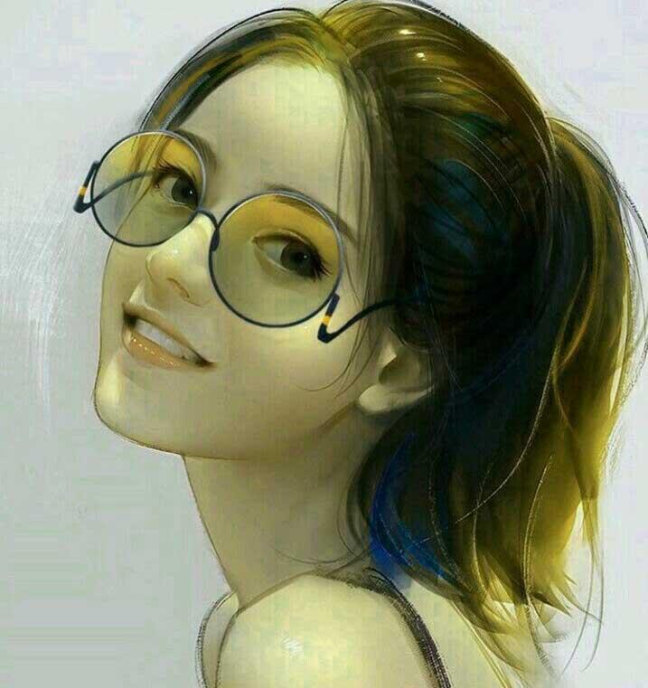 New Cartoon Whatsapp DP Photo