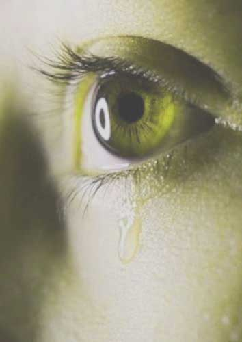 New Crying Whatsapp DP Download