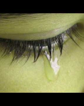 New Crying Whatsapp DP Free Images