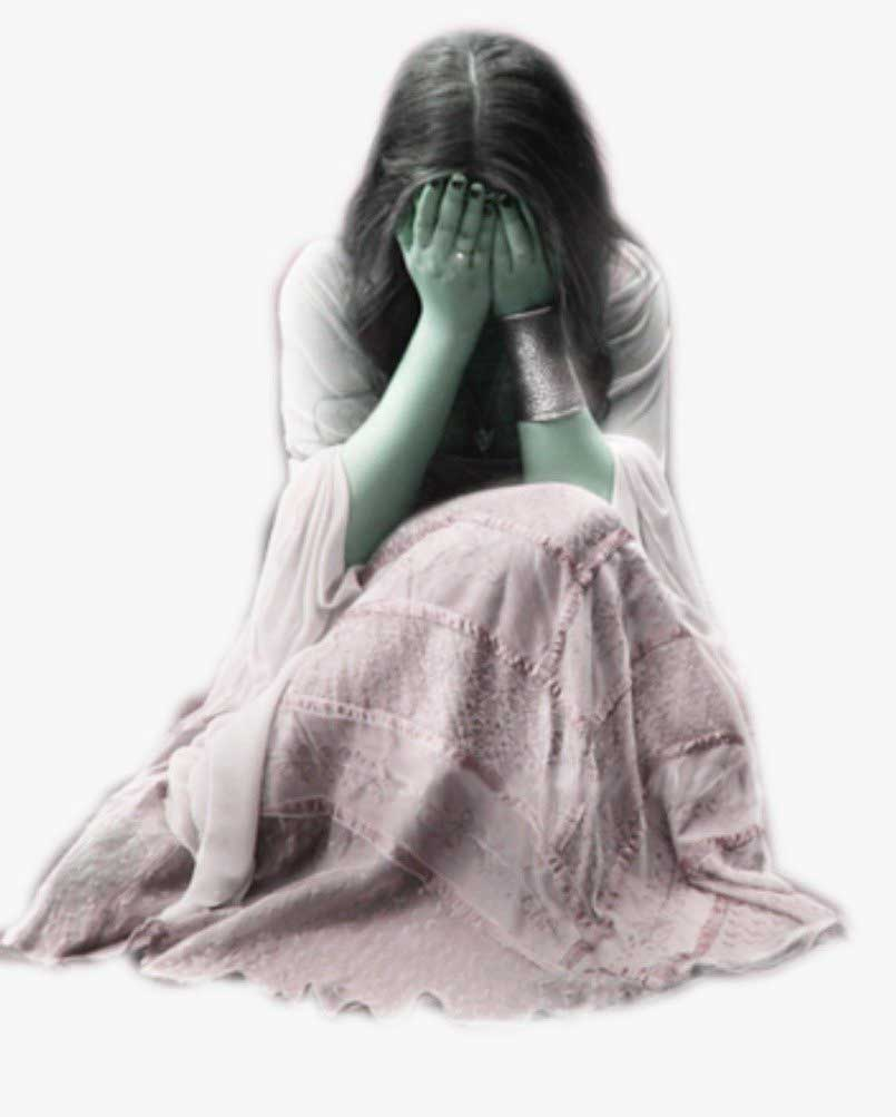 New Crying Whatsapp DP Images FRee