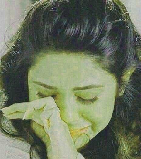 New Crying Whatsapp DP Pics