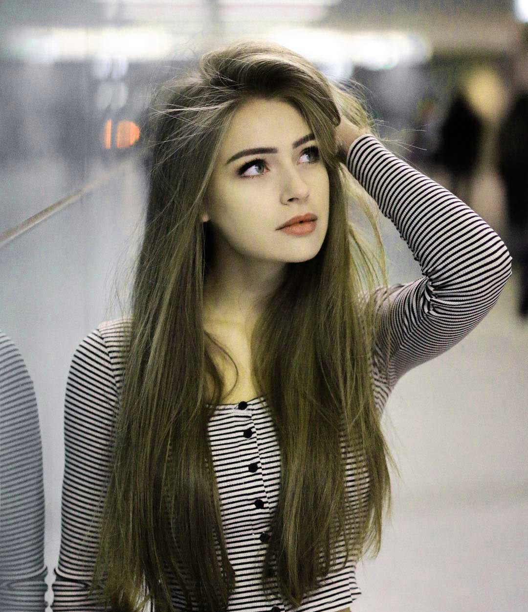 New Cute Girl Pic For Dp Free Pictures Hd