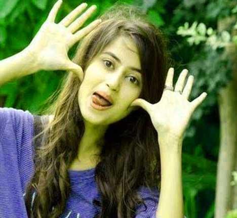 New Cute Girl Pic For Dp Free Wallpaper Hd