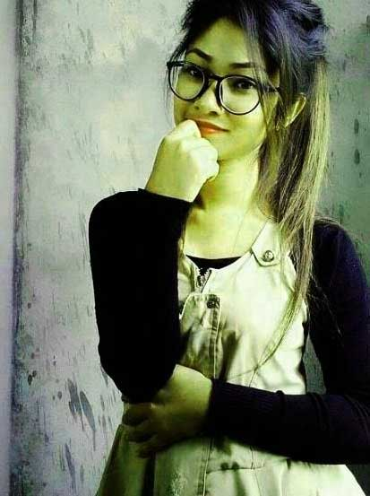New Cute Girl Pic For Dp Images