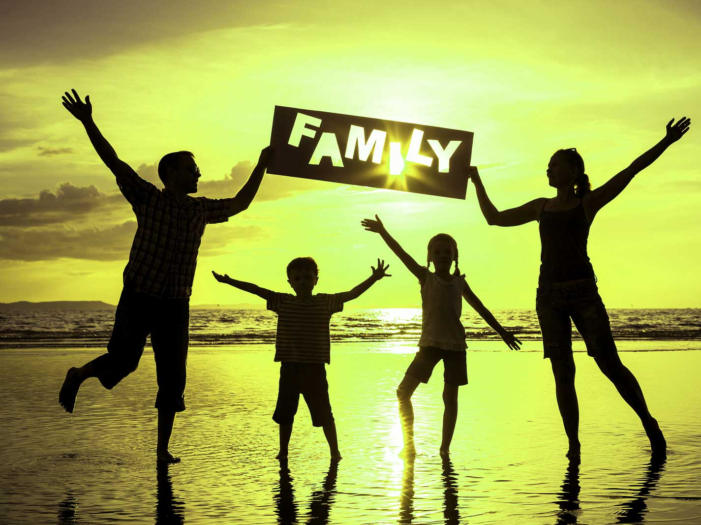 New Family Group Whatsapp DP Images Pictures