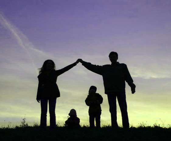 New Family Group Whatsapp DP Photo