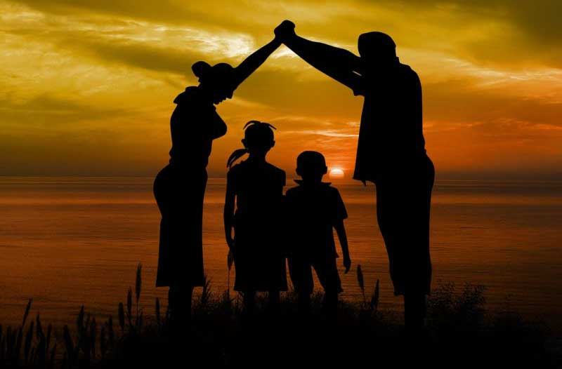 New Family Group Whatsapp DP Wallpaper Free