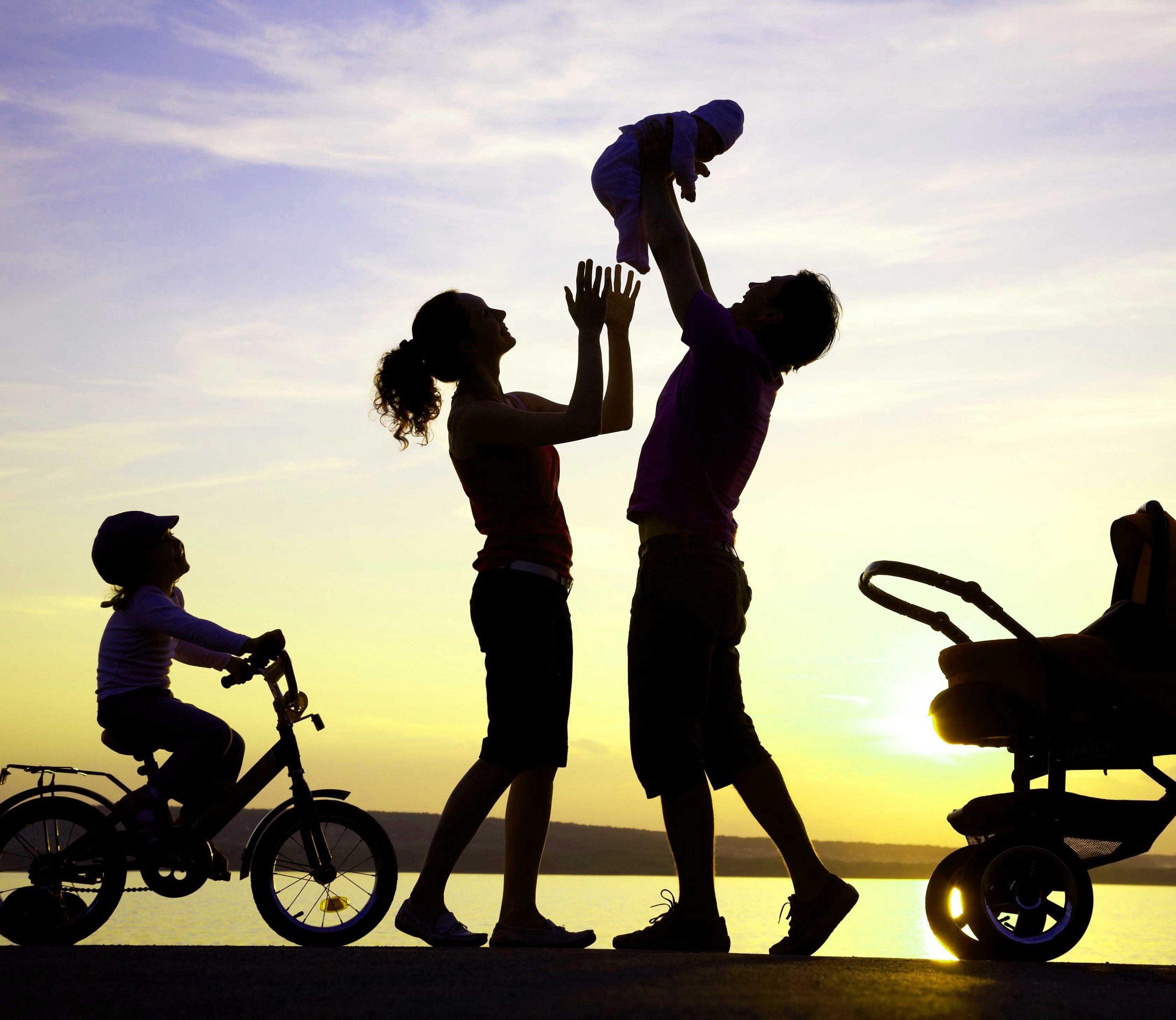 New Family Group Whatsapp DP