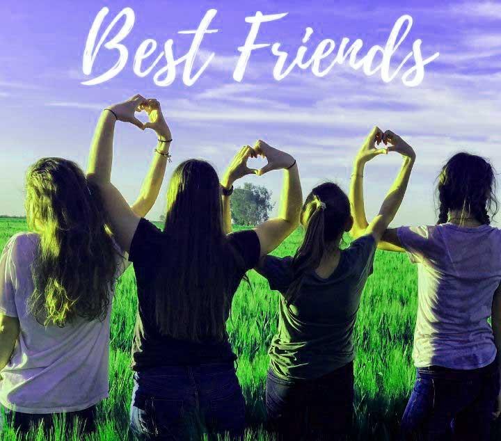 New Friends Dp For Whatsapp