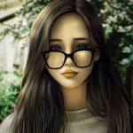 New Girl Attitude Whatsapp DP Download Free