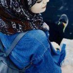 New Girl Attitude Whatsapp DP Imagews Photo