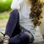 New Girl Attitude Whatsapp DP Pics Free