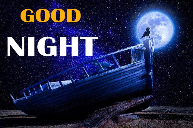 New HD Fresh Good Night Images