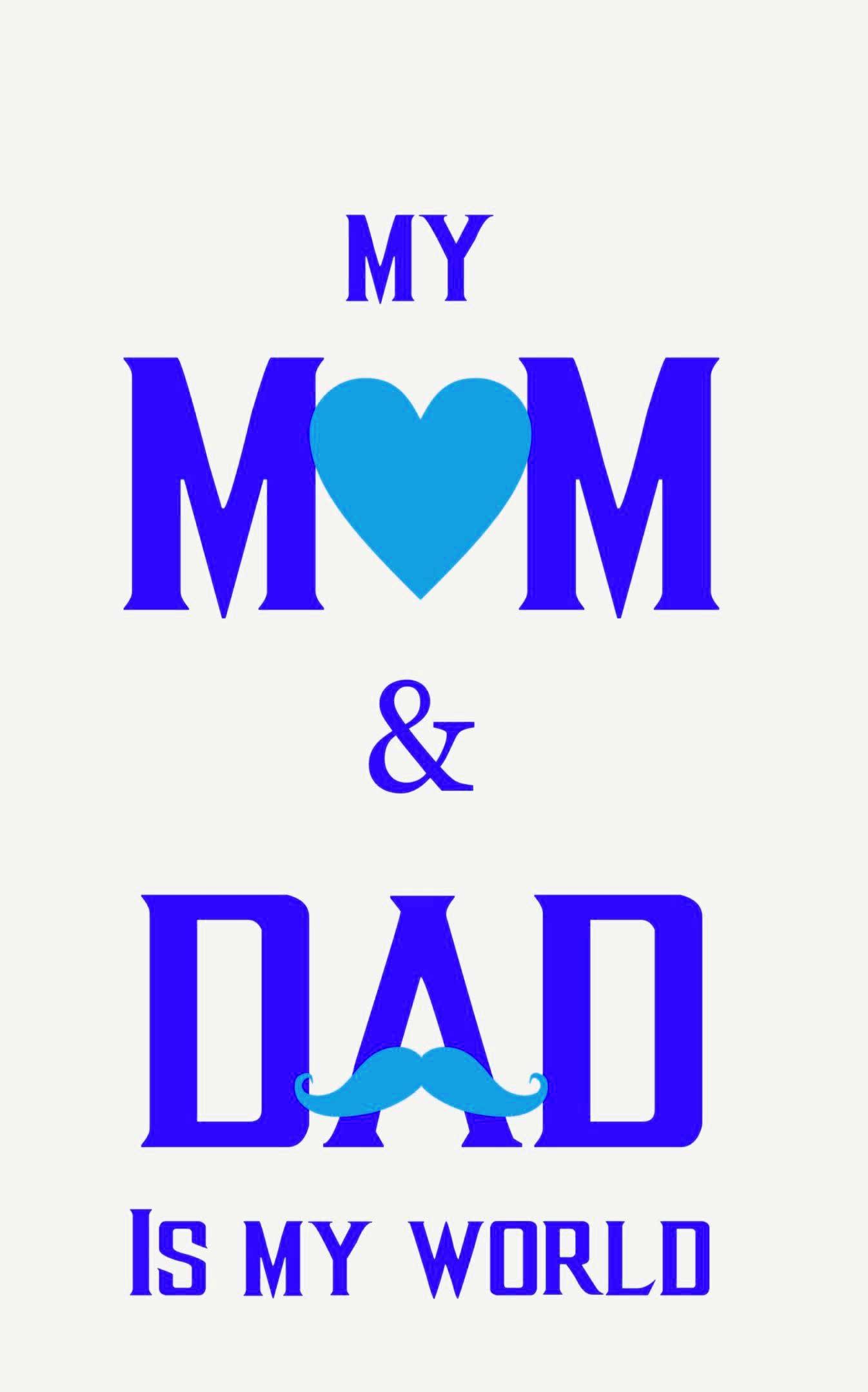New Mom Dad Whatsapp DP Hd