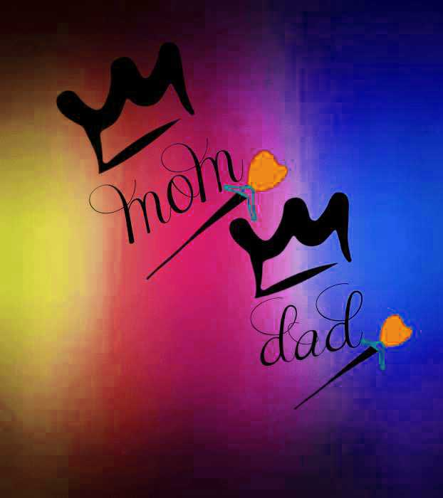 New Mom Dad Whatsapp DP Pictures Images