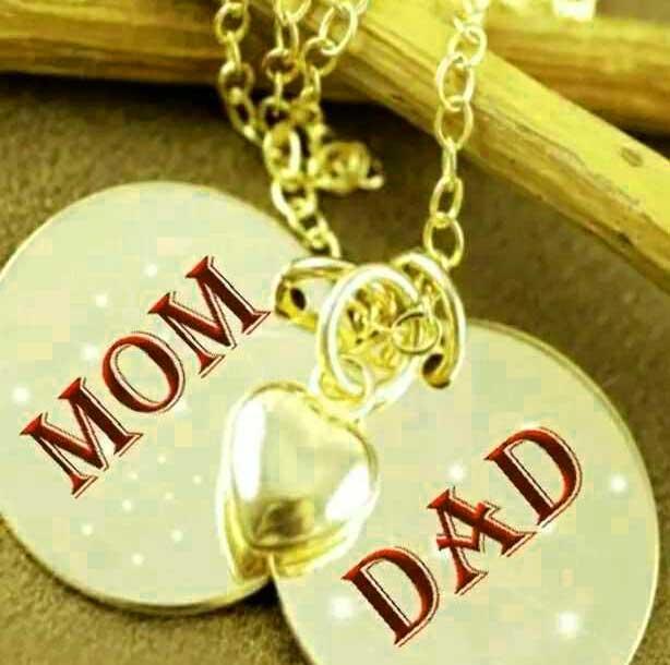 New Mom Dad Whatsapp DP