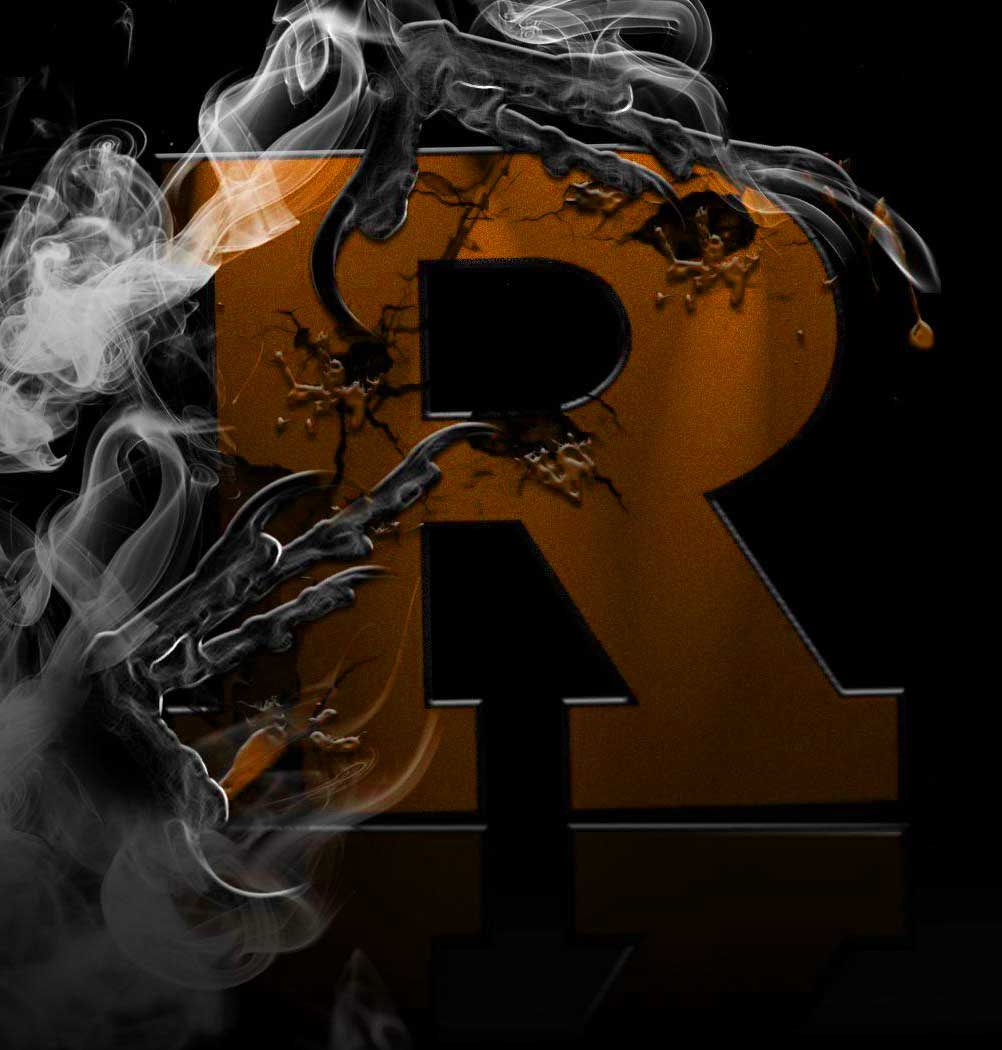 New R LETTER Whatsapp DP Hd Free Images