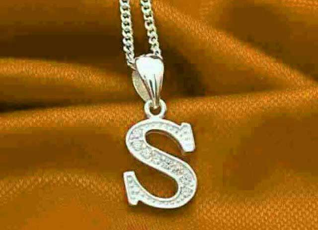 New S Letter Whatsapp DP Download Hd