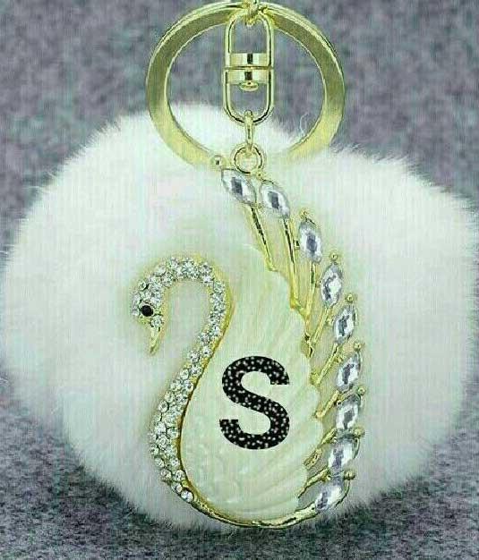 S Letter Whatsapp DP Hd Pics