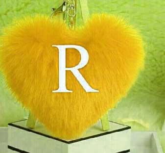 ( Boys & Girls ) R Letter Whatsapp Dp Images