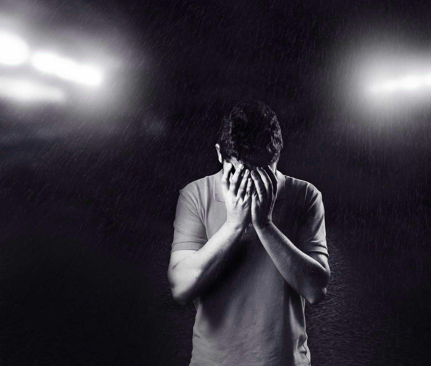 Sad Boys Whatsapp DP Pics Images
