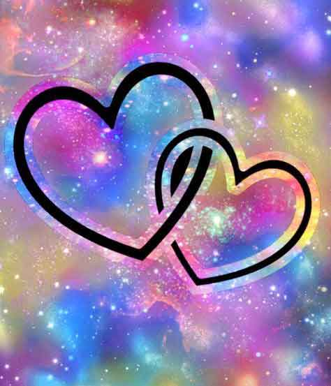 Very Useful Cool Heart Images for Whatsapp DP