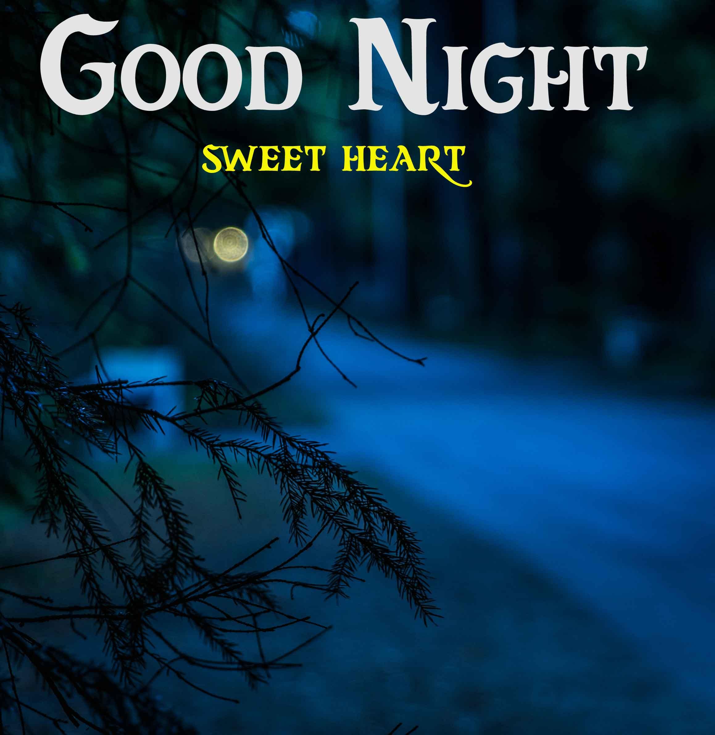 sad Good Night hd wallpaper