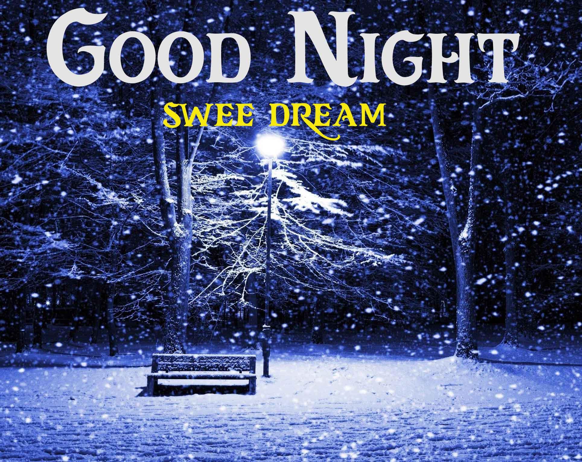 sad Good Night wallpaper