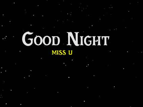 starry Good Night pics hd