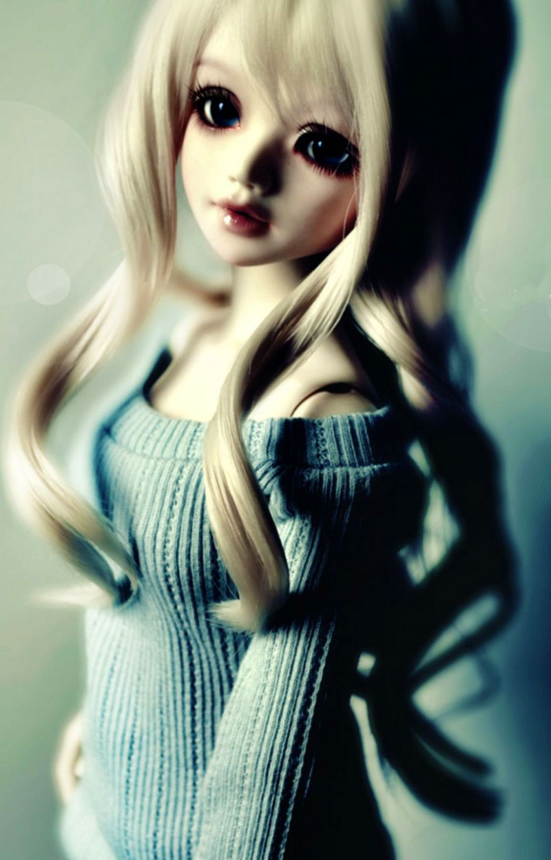 1080p Latest Doll Dp Images photo download