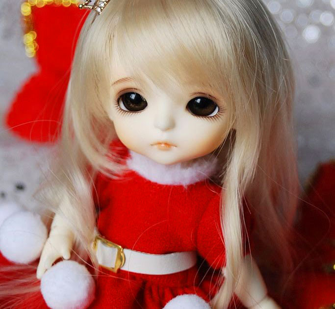 1080p free Latest Doll Dp Images hd