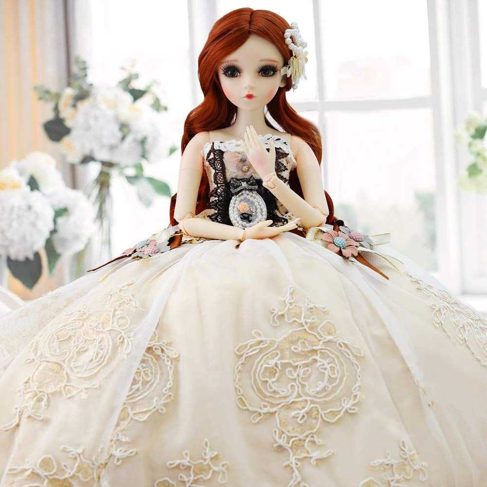 2021 Doll Dp Images